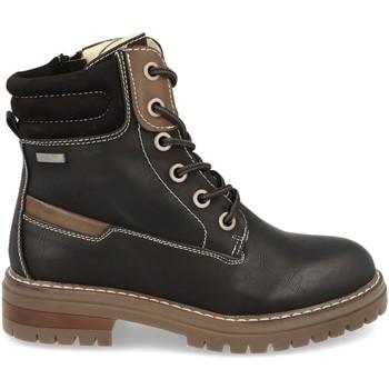 Zapatos Mujer Botines Ainy 2218 Negro