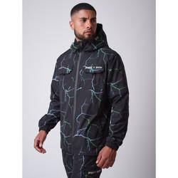 textil Hombre Chaquetas Project X Paris  Negro