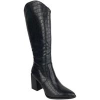 Zapatos Mujer Botas urbanas Buonarotti 1A-0367 Negro