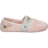 Zapatos Mujer Pantuflas Macarena Home Z. DE CASA  ANAIS 40 SEÑORA NUDE Rose
