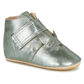 Zapatos Niños Pantuflas Easy Peasy KINY CHAT Gris