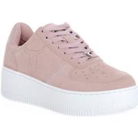 Zapatos Mujer Zapatillas bajas Windsor Smith RICH BRAVE SORBET Rosa