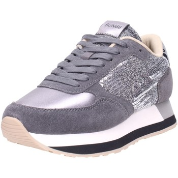 Zapatos Mujer Zapatillas bajas Sun68 Z40218 47 Multicolore
