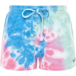 textil Mujer Shorts / Bermudas Vans WM Jamboree Short Tie Dye