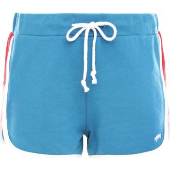 textil Mujer Shorts / Bermudas Vans WM Invert Short Blue Sapphire