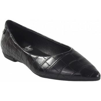 Zapatos Mujer Bailarinas-manoletinas Xti Zapato señora  44663 negro Negro