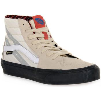 Zapatos Hombre Zapatillas altas Vans SK8 HI GORE TEX Bianco