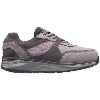 Zapatos Hombre Zapatillas bajas Joya TONY II M GREY