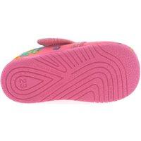 Zapatos Niños Pantuflas Selquir Zapatillas de Casa 16200 Rosa Rosa