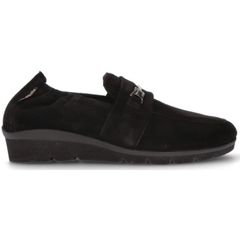 Zapatos Mujer Mocasín Mephisto MOBILS NADIRA BLACK