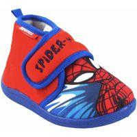 Zapatos Niño Pantuflas Cerda Ir por casa niño CERDÁ 2300004560 az.roj Rojo