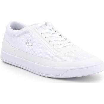 Zapatos Mujer Zapatillas bajas Lacoste Lyonella Lace 7-33CAW1060001 blanco