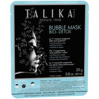 Belleza Mujer Mascarillas & exfoliantes Talika Bubble Bio Detox Anti-pollution Mask 25 Gr 25 g