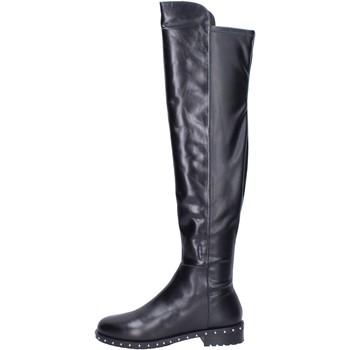 Zapatos Mujer Botas Elvio Zanon BK374 Negro