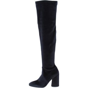 Zapatos Mujer Botas Elvio Zanon BK376 Negro