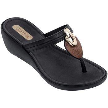 Zapatos Mujer Zapatos para el agua Grendha - Infradito nero 82826-90023 NERO