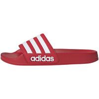 Zapatos Niño Zapatos para el agua adidas Originals - Adilette shower rosso EG1895 ROSSO