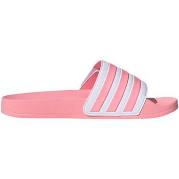 Zapatos Niño Zapatos para el agua adidas Originals - Adilette shower rosa EG1898 ROSA