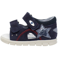 Zapatos Niño Sandalias Falcotto - Sandalo blu ZEPHIROS-0C02 BLU