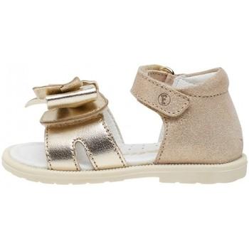 Zapatos Niña Sandalias Falcotto - Sandalo oro LARVIK-0Q06 ORO