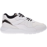Zapatos Hombre Zapatillas bajas Hogan HXM3710AQ14KFV692C bianco