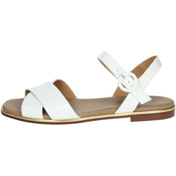 Zapatos Mujer Sandalias Repo 71533-E0 Blanco