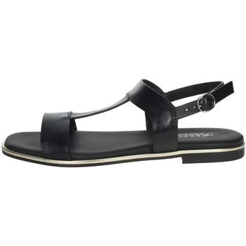 Zapatos Mujer Sandalias Repo 71531-E0 Negro