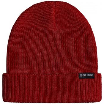 Accesorios textil Hombre Gorro Element Kernel beanie Rojo