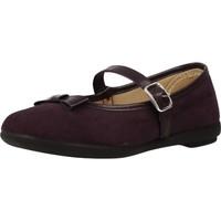 Zapatos Niña Derbie & Richelieu Vulladi 8402 678 Marron