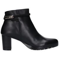 Zapatos Mujer Botines Patricia Miller 4081 H-502 Mujer Negro noir