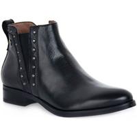 Zapatos Mujer Botines Nero Giardini NERO GIARDINI  100 SAGAR DECO Nero