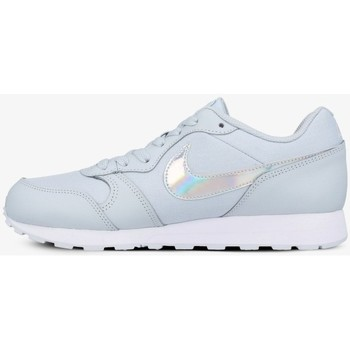Zapatos Mujer Sport Indoor Nike MD RUNNER 2 FP CJ2141 Gris