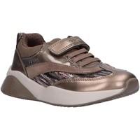 Zapatos Niña Multideporte Geox J049TA 0AJAY J SINEAD Beige