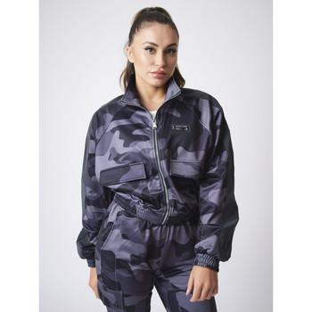 textil Mujer cazadoras Project X Paris  Negro
