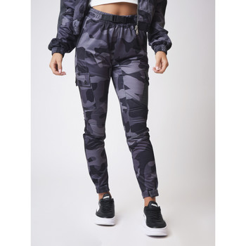 textil Mujer Pantalones Project X Paris  Negro