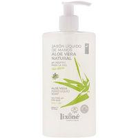 Belleza Productos baño Lixone Aloe Vera Natural Jabón Lote 2 Pz 2 u