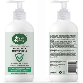 Belleza Productos baño Hygen-X Hygenderma Jabón Manos  390 ml