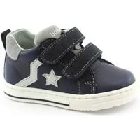 Zapatos Niños Zapatillas bajas Balocchi BAL-I20-601213-BL-a Blu