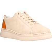 Zapatos Mujer Zapatillas bajas Camper TWS Rosa