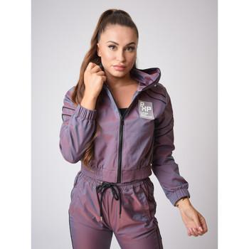 textil Mujer Sudaderas Project X Paris  Violeta