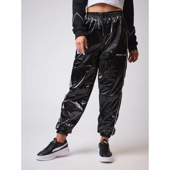 textil Mujer Pantalones de chándal Project X Paris  Negro