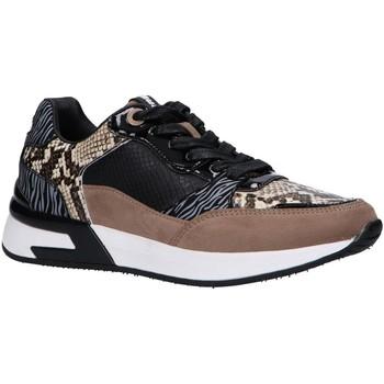 Zapatos Mujer Multideporte MTNG 69612 Negro