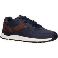 Zapatos Hombre Multideporte MTNG 84632 Azul