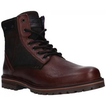 Zapatos Hombre Botas de caña baja Bullboxer ANDRES 980K85508E Hombre Marron marron