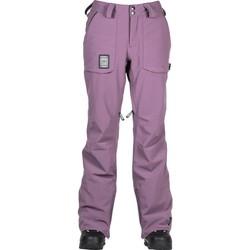 textil Pantalón cargo L1 Outerwear L1 Premium Goods Cosmic Age Morado