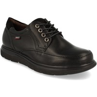 Zapatos Hombre Derbie Virucci 0E1127 Negro