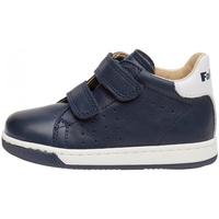 Zapatos Niño Deportivas Moda Falcotto - Polacchino blu ADAM VL-0C02 BLU