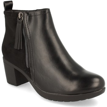 Zapatos Mujer Botines Virucci VR0-107 Negro