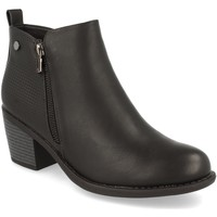 Zapatos Mujer Botines Virucci VR0-153 Negro