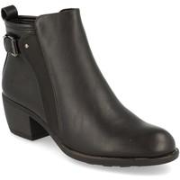 Zapatos Mujer Botines Virucci VR0-161 Negro